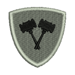 Hammer Shield 14295